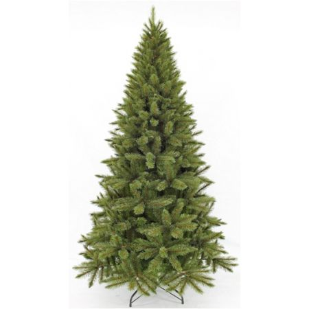 Kunstkerstboom Triumph Tree Forest frosted pine slim 155cm